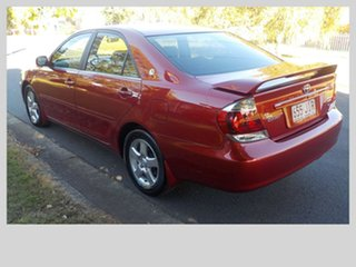 2005 Toyota Camry Olympic Edition Sedan.