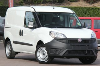 2018 Fiat Doblo Low Roof SWB Van.