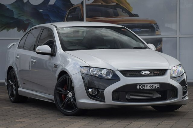 Used Ford Performance Vehicles F6, Warwick Farm, 2013 Ford Performance Vehicles F6 Sedan