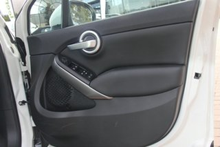 2018 Fiat 500X Pop Star DDCT SUV.