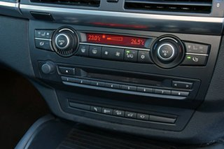 2013 BMW X6 xDrive40d Coupe Steptronic Wagon.