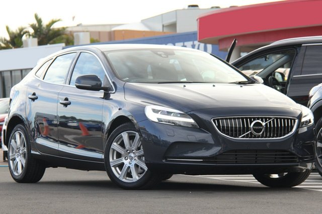 Discounted Demonstrator, Demo, Near New Volvo V40 T4 Adap Geartronic Inscription, Southport, 2018 Volvo V40 T4 Adap Geartronic Inscription Hatchback