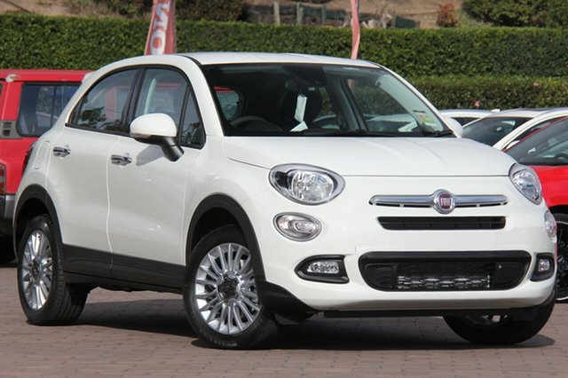Discounted New Fiat 500X Pop Star DDCT, Southport, 2018 Fiat 500X Pop Star DDCT SUV
