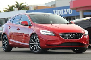 2018 Volvo V40 D4 Adap Geartronic Inscription Hatchback.