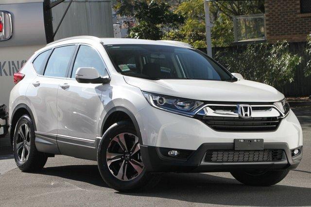 New Honda CR-V VTi FWD, Indooroopilly, 2019 Honda CR-V VTi FWD Wagon