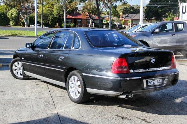 Used Holden Statesman V6, Mulgrave, 2004 Holden Statesman V6 WL Sedan