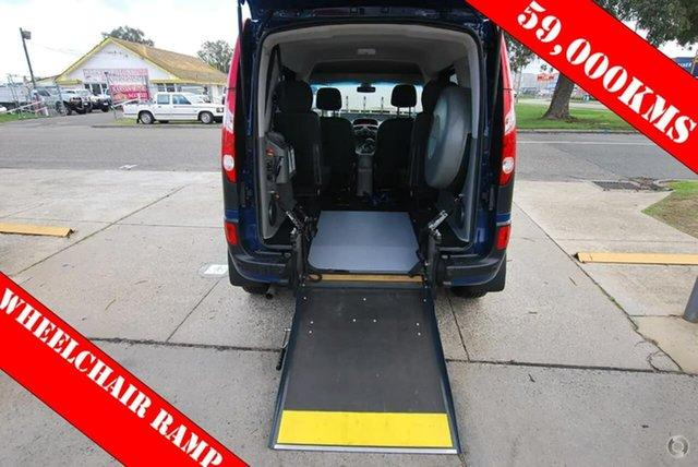 Used Renault Kangoo, Kenwick, 2011 Renault Kangoo Van
