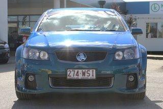 2012 Holden Commodore SV6 Z Series Sedan.