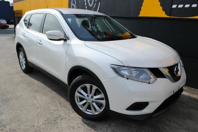 Used Nissan X-Trail ST X-tronic 4WD, Melrose Park, 2015 Nissan X-Trail ST X-tronic 4WD Wagon