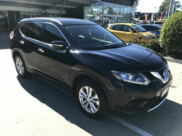 Discounted Used Nissan X-Trail ST X-tronic 2WD, Yamanto, 2015 Nissan X-Trail ST X-tronic 2WD Wagon
