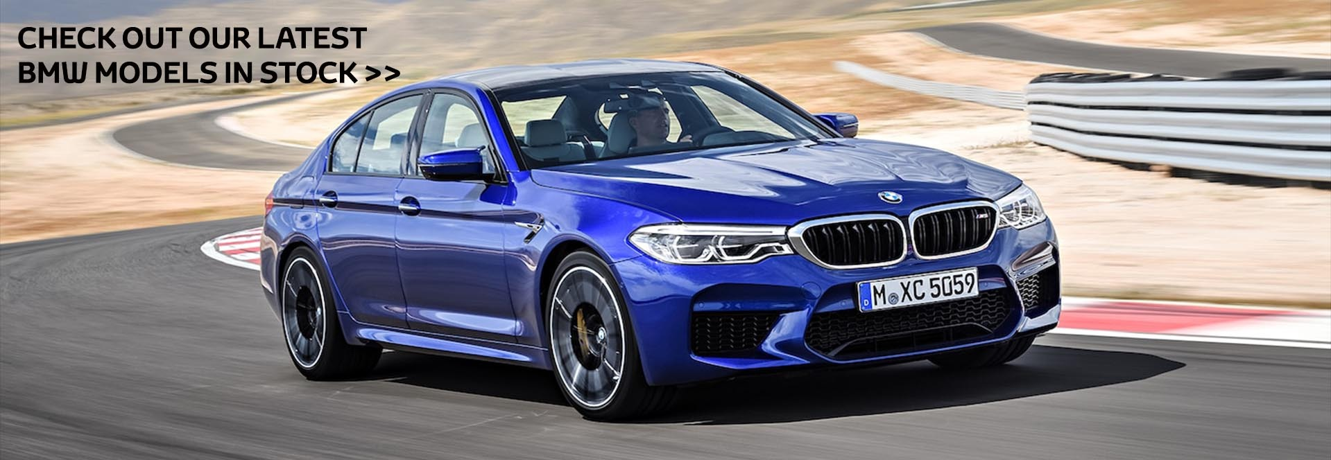 Mildura BMW M5