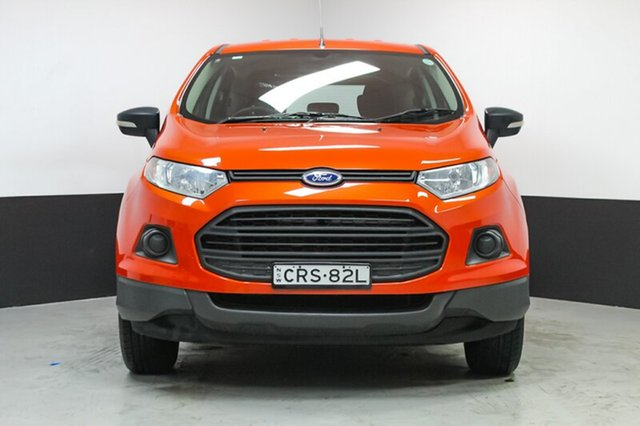 Used Ford Ecosport Ambiente, Rutherford, 2013 Ford Ecosport Ambiente Wagon