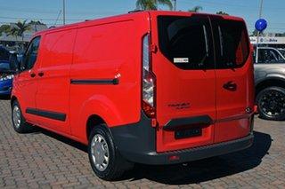2017 Ford Transit Custom 340L Low Roof LWB Van.