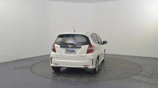 2011 Honda Jazz VTi-S Hatchback.