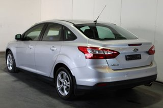 2011 Ford Focus Trend PwrShift Sedan.