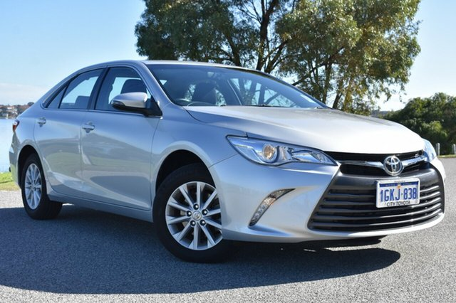 Demonstrator, Demo, Near New Toyota Camry Altise, Northbridge, 2017 Toyota Camry Altise Sedan