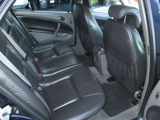 2002 Saab 9-5 2.3t Sedan.