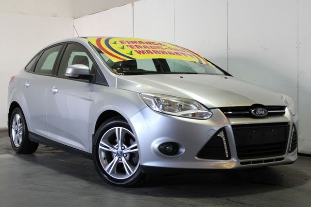 Used Ford Focus Trend, Underwood, 2011 Ford Focus Trend Hatchback