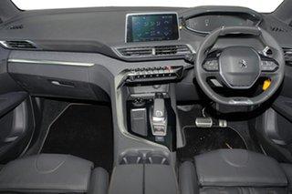 2017 Peugeot 5008 GT Line Wagon.
