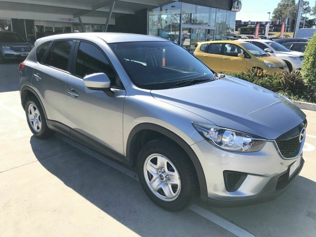 Discounted Used Mazda CX-5 Maxx SKYACTIV-MT, Yamanto, 2013 Mazda CX-5 Maxx SKYACTIV-MT Wagon
