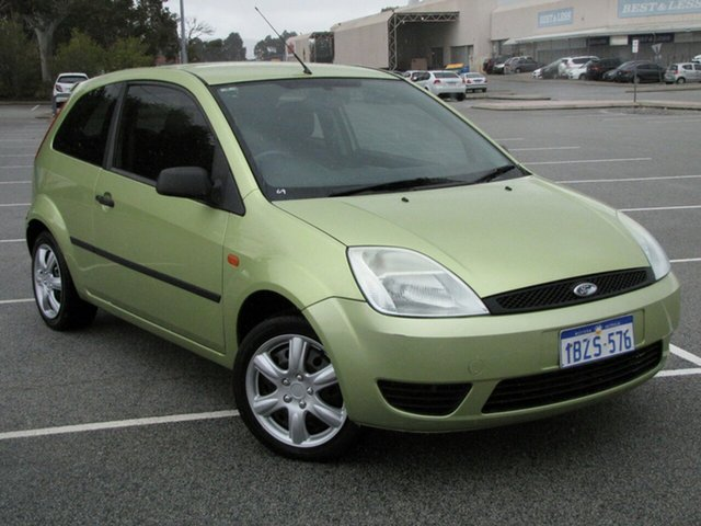 Used Ford Fiesta LX, Maddington, 2005 Ford Fiesta LX Hatchback
