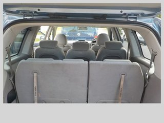 2007 Kia Grand Carnival EX Wagon.