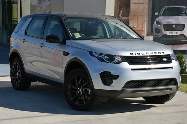New Land Rover Discovery Sport Si4 177kW SE, Southport, 2018 Land Rover Discovery Sport Si4 177kW SE Wagon