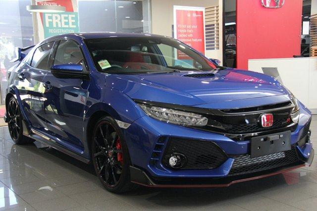 Discounted New Honda Civic Type R, Warwick Farm, 2018 Honda Civic Type R Hatchback