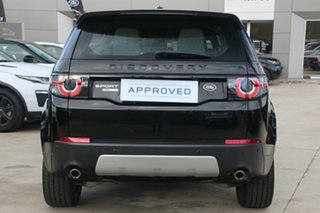 2015 Land Rover Discovery Sport SD4 HSE Luxury Wagon.