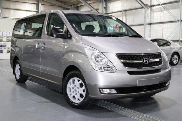 Used Hyundai iMAX, 2011 Hyundai iMAX TQ-W Wagon