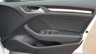 2018 Audi A3 S tronic Sedan.