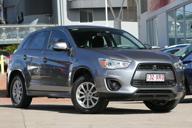Used Mitsubishi ASX 2WD, Moorooka, Brisbane, 2012 Mitsubishi ASX 2WD Wagon