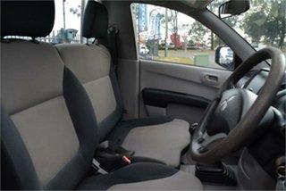 2010 Mitsubishi Triton GL Cab Chassis.