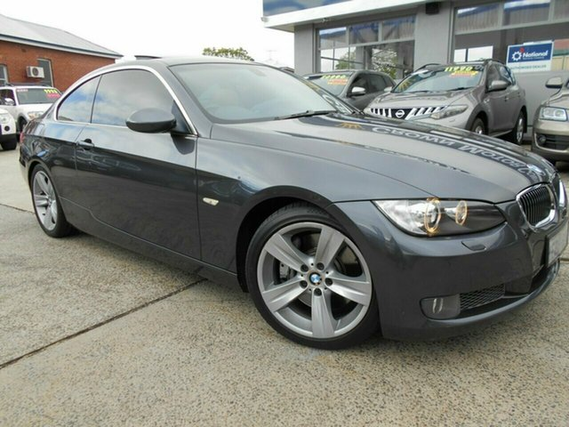 Used BMW 335i, Victoria Park, 2009 BMW 335i Coupe