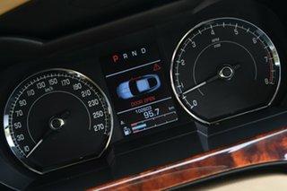 2007 Jaguar XK Coupe.