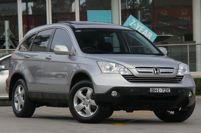 Used Honda CR-V 4WD, Narellan, 2008 Honda CR-V 4WD SUV
