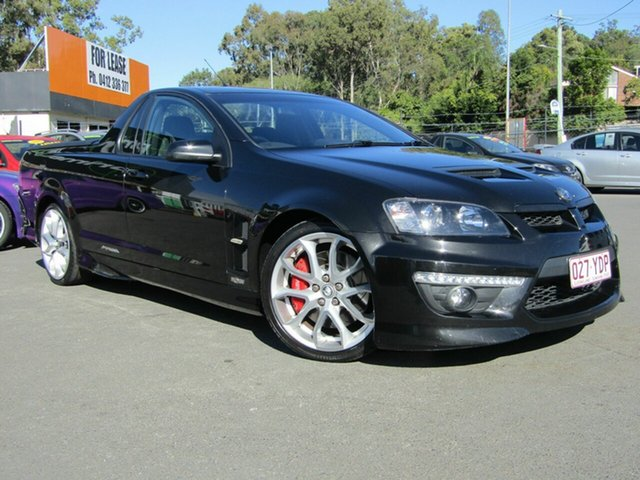 Used Holden Special Vehicles Maloo, Loganholme, 2012 Holden Special Vehicles Maloo Utility