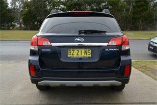2014 Subaru Outback 2.5I Wagon.