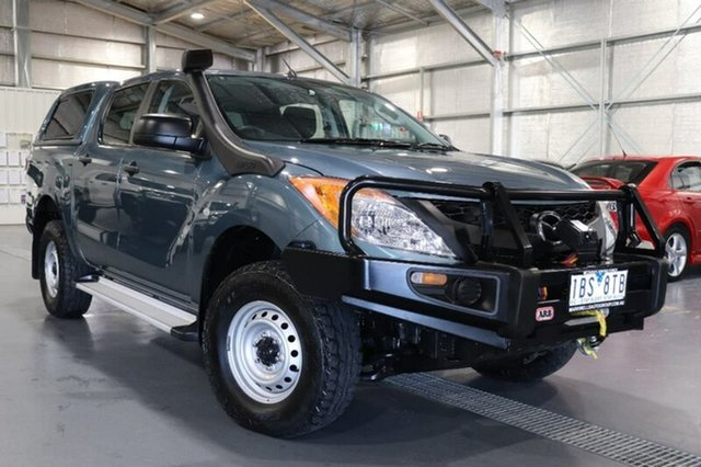 Used Mazda BT-50 XT, 2014 Mazda BT-50 XT UP Utility