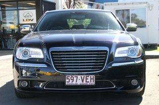 2012 Chrysler 300 Limited E-Shift Sedan.