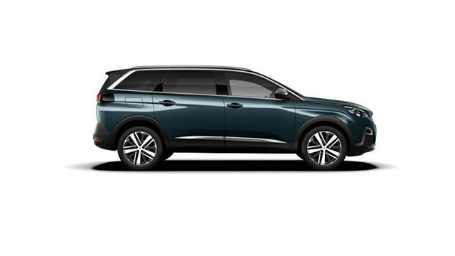 New Peugeot 5008 GT, Nambour, 2018 Peugeot 5008 GT MY18 Wagon