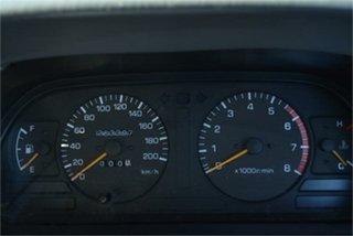 1997 Toyota Landcruiser Prado GXL Wagon.