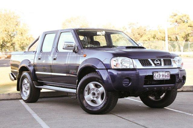 Used Nissan Navara ST-R, Moorooka, Brisbane, 2014 Nissan Navara ST-R Utility