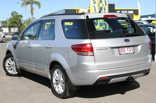 2012 Ford Territory TS Seq Sport Shift Wagon.