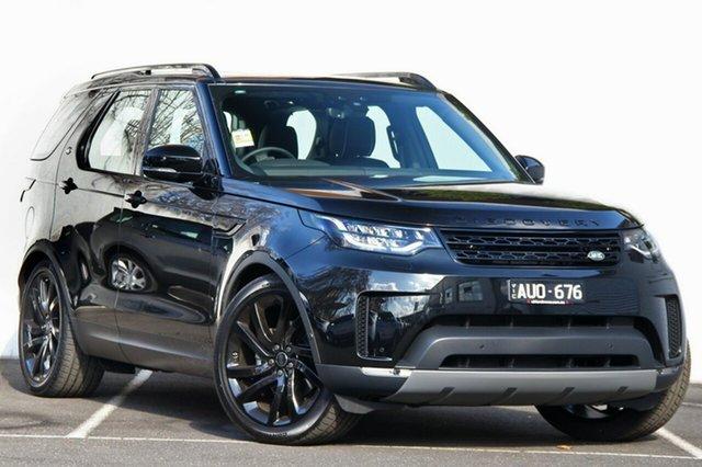 Demonstrator, Demo, Near New Land Rover Discovery SD4 HSE, Malvern, 2017 Land Rover Discovery SD4 HSE Wagon