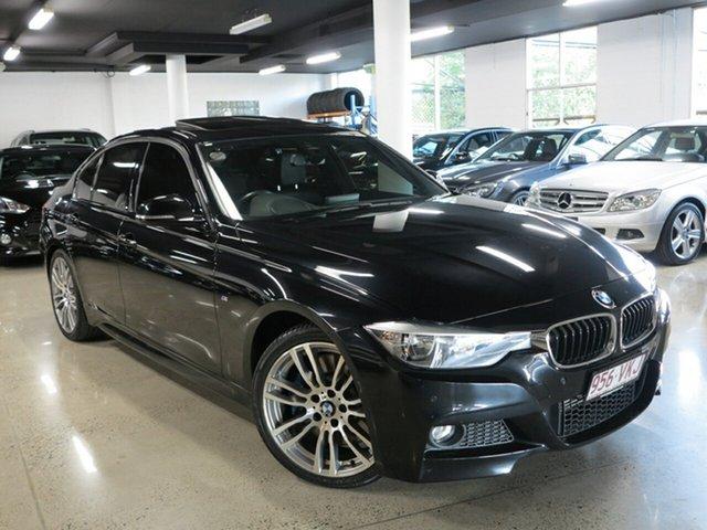 Used BMW 328i M Sport, Albion, 2014 BMW 328i M Sport Sedan