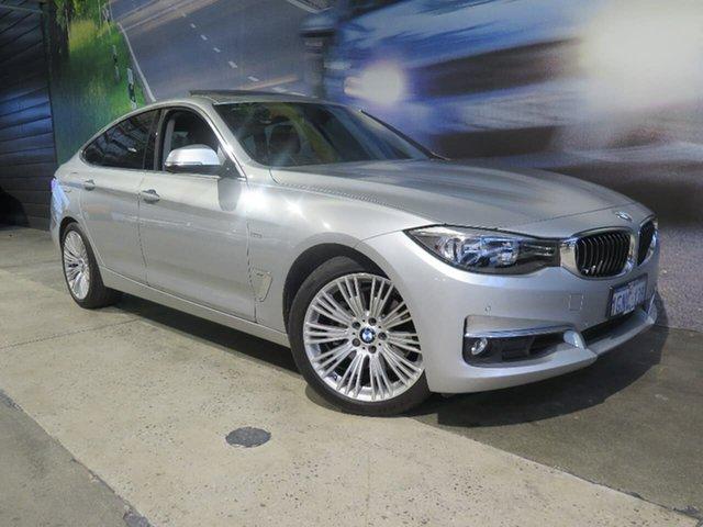 Used BMW 328i Luxury Line Gran Turismo, Osborne Park, 2014 BMW 328i Luxury Line Gran Turismo Hatchback