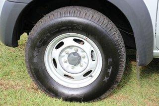 2007 Ford Ranger XL Crew Cab Utility.