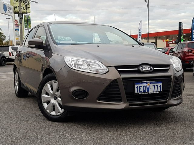 Used Ford Focus Ambiente PwrShift, Morley, 2014 Ford Focus Ambiente PwrShift Hatchback