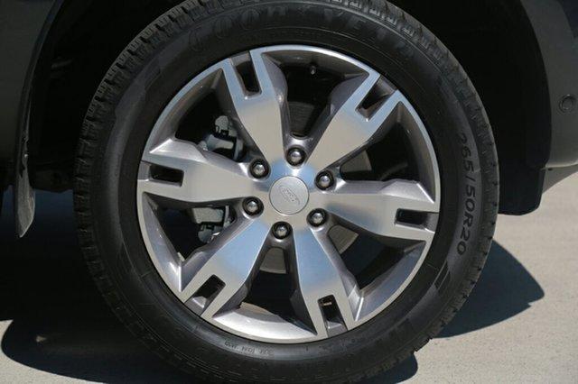Discounted New Ford Everest Titanium, Narellan, 2018 Ford Everest Titanium SUV